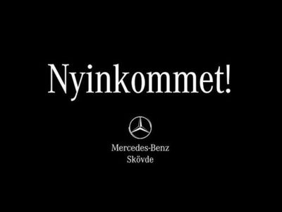 begagnad Mercedes E220 E-KlassAMG Nightpackage