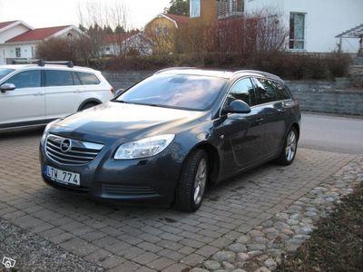begagnad Opel Insignia 2.0 CDTI -11