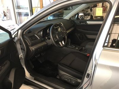 begagnad Subaru Outback 2,5 Base CVT