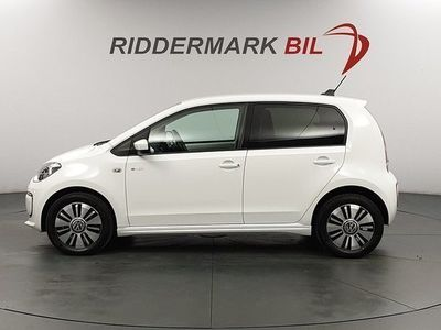 begagnad VW e-up! 18 kWh Single Speed Drive