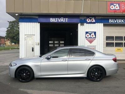 begagnad BMW 520 d M xDrive Steptronic Euro 6 190hk