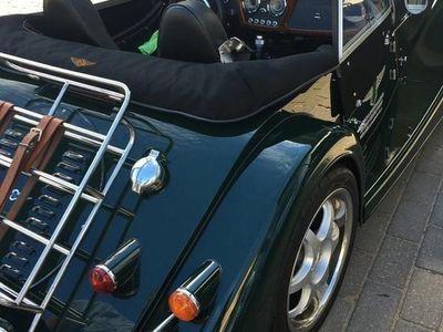 begagnad Morgan Plus 8 BMW V8 367hk