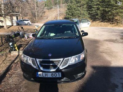 begagnad Saab 9-3 vector biopower -08