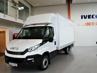 begagnad Iveco Daily