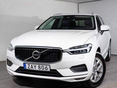 "begagnad Volvo XC60 D4 AWD Business Advanced MA 18\"""