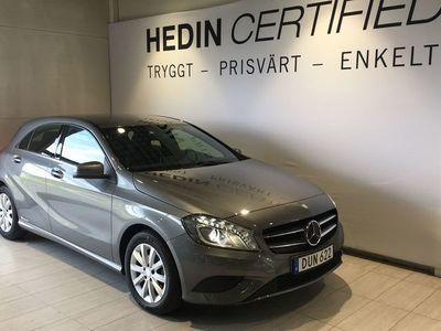 brugt Mercedes A180 cdi, Automat, Motor&kupév -15