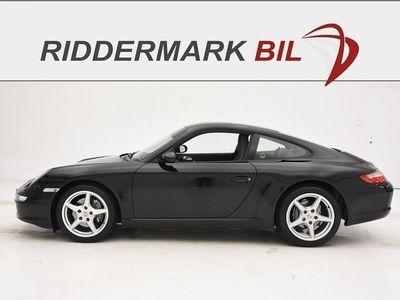 gebraucht Porsche 911 Carrera 911 Svensksåld Sport Chrono 2005, Övrigt 395 000 kr