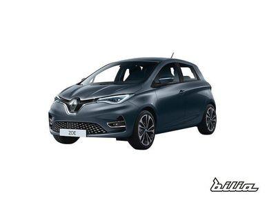 begagnad Renault Zoe PhII 52 kWh Intens batteriköp