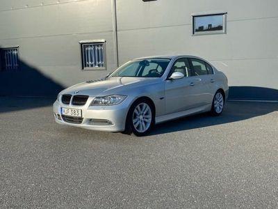begagnad BMW 325 d Aut Advantage/Comfort/Drag