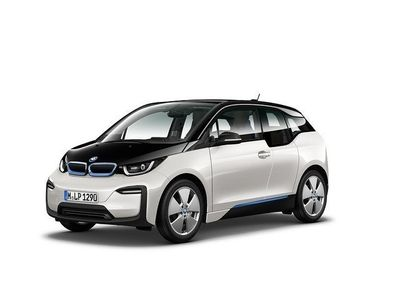 begagnad BMW 120 i3Ah   Charged   Navigationssystem B