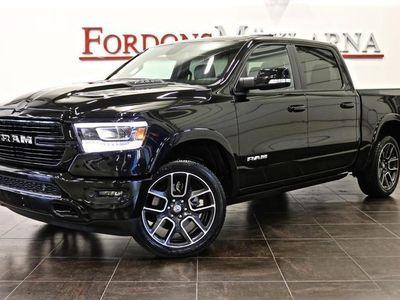 begagnad Dodge Ram SPORT BLACK APPEARANCE PACK