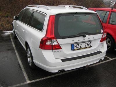 begagnad Volvo V70 II D5 (205hk) Summum Automat -11
