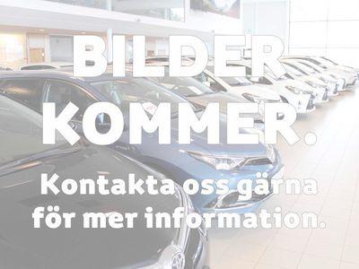 gebraucht Toyota Auris Elhybrid 5 dörrar Intense Edition Automat inkl Vinterhjul