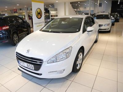 begagnad Peugeot 508 SEDAN ACTIVE 1,6 E-HDI MCP