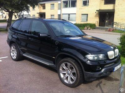 gebraucht BMW X5 4.4i -04