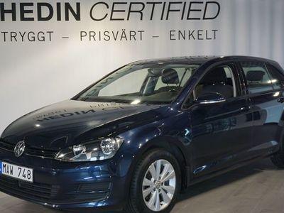 usata VW Golf 1.2 TSI BlueMotion