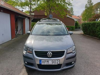 used VW Touran 1T -10