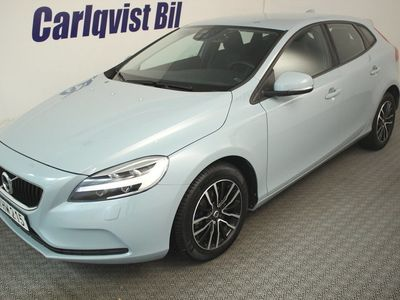 begagnad Volvo V40 D3 150HK Business Advanced Aut Skat