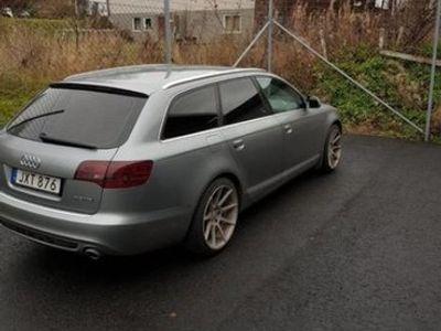 begagnad Audi A6 Avant 2.0 TDI