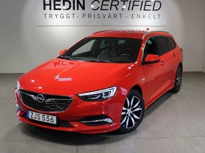 begagnad Opel Insignia Business Sport Tourer 2,0cdti 210hk At8
