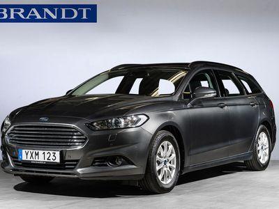 begagnad Ford Mondeo  1.5 EcoBoost 165 hk Titanium