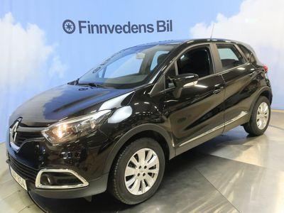 begagnad Renault Captur Tce 90 Expresssion -16