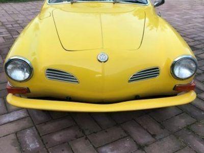 brugt VW Karmann Ghia