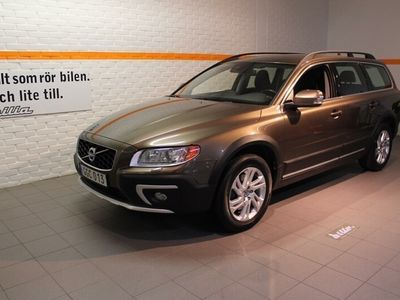 begagnad Volvo XC70 II D4 AWD Momentum Business E -14