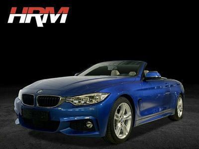 begagnad BMW 440 i M-sport / HUD