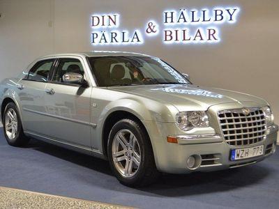 begagnad Chrysler 300C 2.7 V6 Automat 193hk