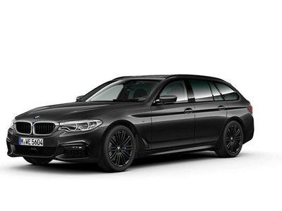 begagnad BMW 540 i xDrive Touring Innovation Edt M-Sport