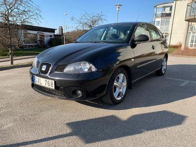 begagnad Seat Ibiza 1.4 Nybesiktigad