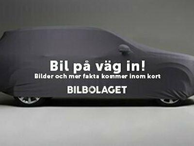begagnad Volvo V60 T6 Recharged R-Design AWD Demobil. Utrustad med teknikpaket. lju
