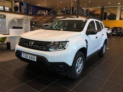 begagnad Dacia Duster TCE 100HK BENSIN 4X2 FAMILY EDIT