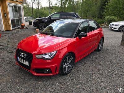 usado Audi A1 Sportback 1.2 TFSI S-Line -14