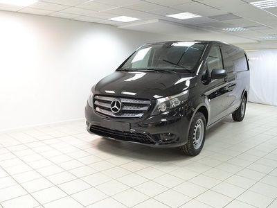 begagnad Mercedes Vito Vito116 CDI SKÅP LÅNG 4X4 -19