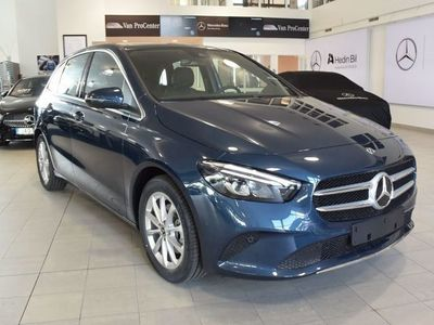 begagnad Mercedes B200 PRIVATLEASINGKAMPANJ