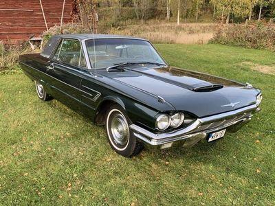begagnad Ford Thunderbird 1965