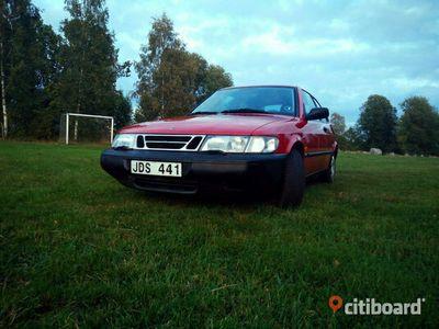 begagnad Saab 900 2,0I