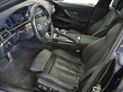 begagnad BMW 640 d xDrive Gran Coupé Stept. M Sport Euro 6 313hk