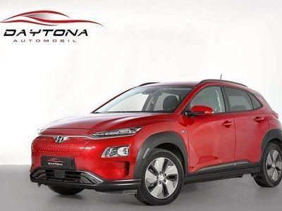 begagnad Hyundai Kona Electric 39kWh Trend / I LAGER