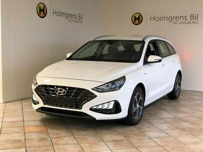 begagnad Hyundai i30 Kombi 1.0 T-GDi MHEV Essential