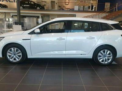 begagnad Renault Mégane SPORT TOURER ZEN E-TECH 2021, Kombi Pris 330 900 kr