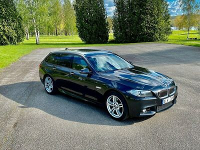 begagnad BMW 535 5K D XDRIVE