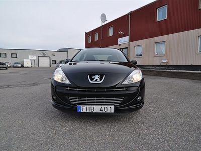 begagnad Peugeot 206+ 1.4 -10