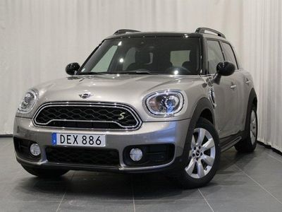 brugt Mini Cooper S Countryman E ALL4 Experience Na -18