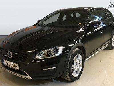 begagnad Volvo V60 CC D4 Summum Business E