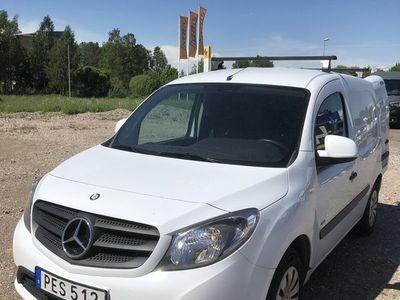 begagnad Mercedes Citan 109 CDI BE 1.5 (90hk)