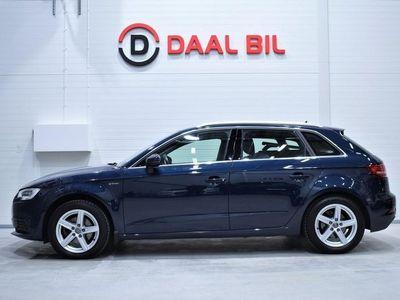 begagnad Audi A3 Sportback g-tron