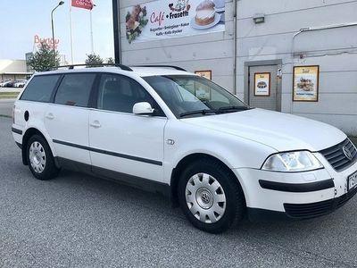 begagnad VW Passat 1.8 T Comfort 2003, Kombi 9 900 kr